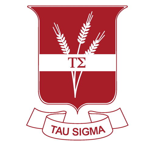 Tau Sigma Honor Society